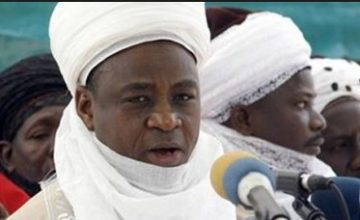Ethno-religious crisis: Sultan identifies frequent discussion among religious leaders as panacea