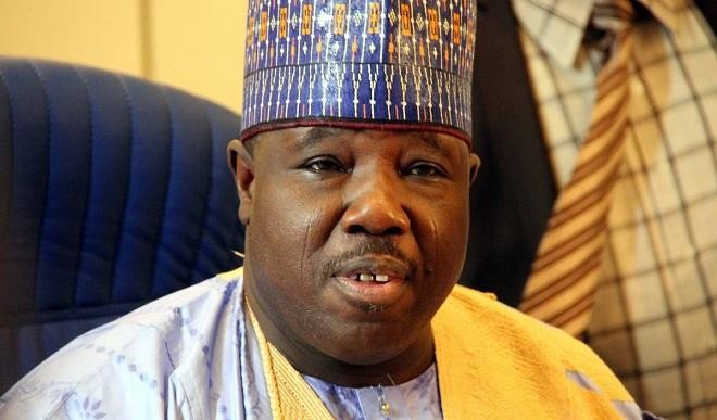 BREAKING: Appeal court affirms Sheriff as PDP chairman