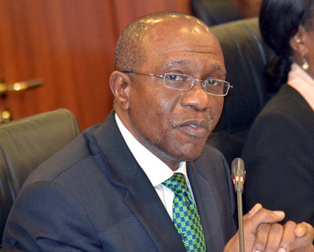 CBN offers $100m forex for corporate customers