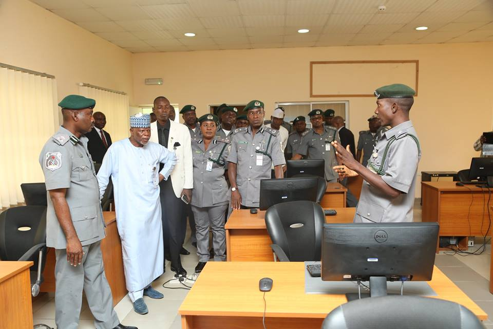 Hameed Ali says most Customs officers are not corrupt | YNaija.com