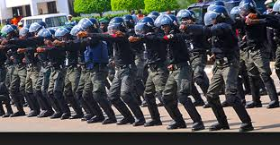 Nigerian Police launch national television and radio service