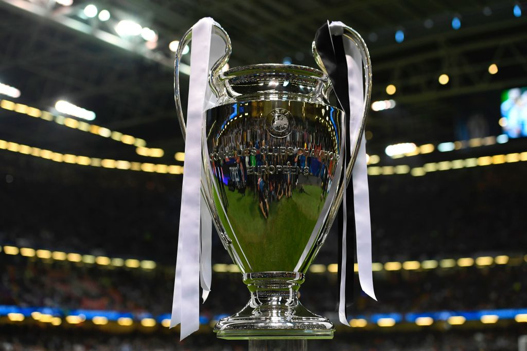 RB Leipzig and Salzburg both allowed into Champions League, Uefa confirm
