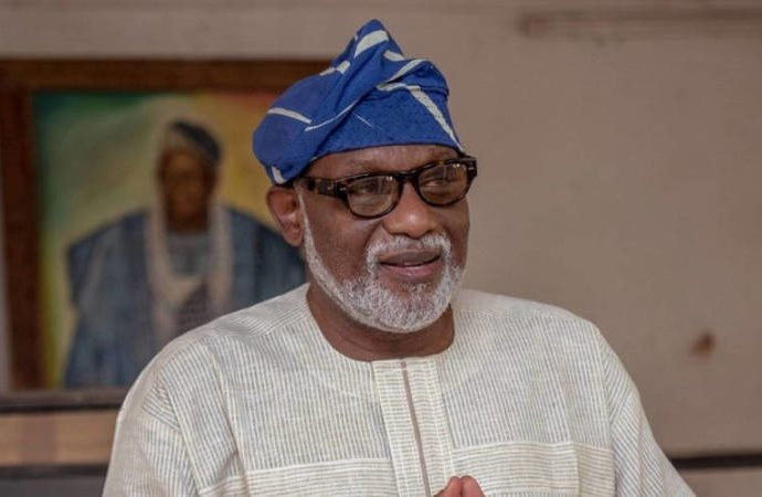 Ondo govt disengages 600 palace officials from govt payroll