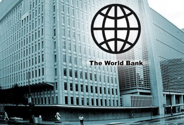 The World Bank seek development of infrastructure in Africa