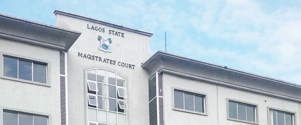 Lagos Magistrates Court