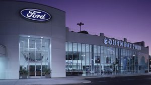 Ford-to-sack-workers